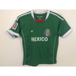 new products a041e 91330 Javier Chicharito Hernandez #14 Mexico Home Jersey